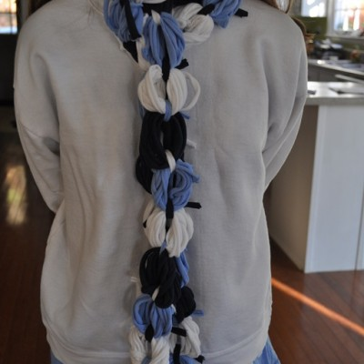 No-Sew; Knitted Handmade Christmas Gifts
