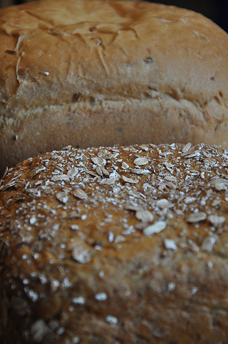 Recipe for homemade crock pot baked bread - Image by cwasteson