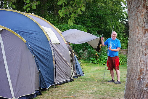 Choosing a Tent: Most Important Features For Shelters