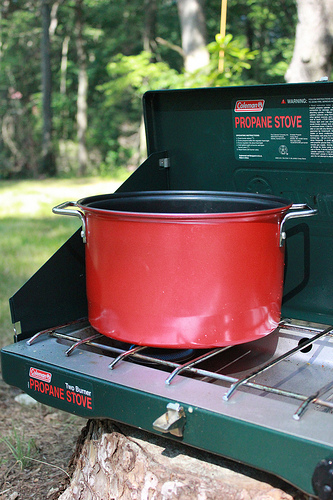 How To Use a Camping Stove: Emergency Cooking and Heating Basics