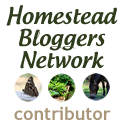 Homestead Bloggers Network Contributor
