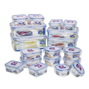 Perfect containers for protecting food from flood and mud. Image courtesy of Amazon.com
