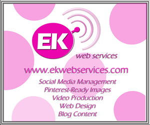 EK Web Services