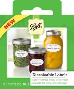No more fighting with gooey labels if you use these marvels! Image courtesy of Amazon