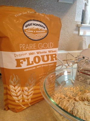 My Favorite Flour