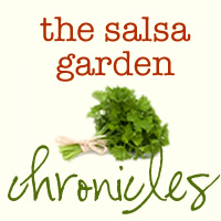 The Salsa Garden Chronicles by Erica Mueller