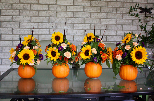 5 Fun Fall Bouquet Ideas Mom Prepares