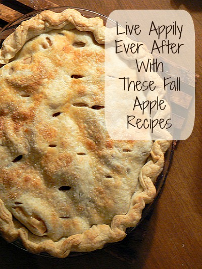 Apple pie? Why, of course! Photo: Benimoto / CC by 2.0