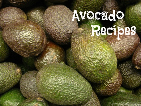 Avocados ready for your next recipe! Flickr photo by ollesvensson