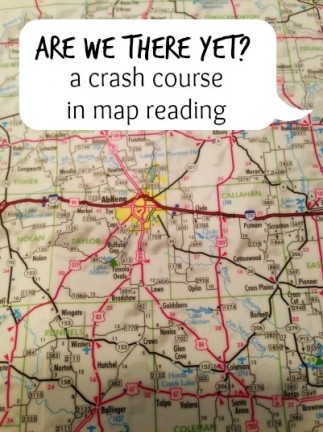 How to Read Maps: This crash course in map reading will help you learn to navigate.