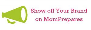 Advertise on MomPrepares