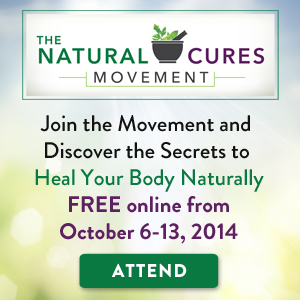Natural Cures Summit