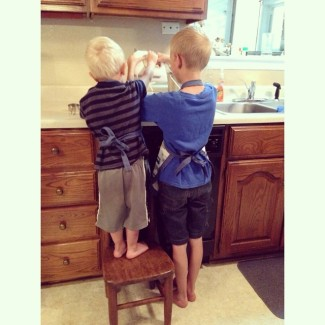 They_are_making_cookies_and_melting_my_heart.