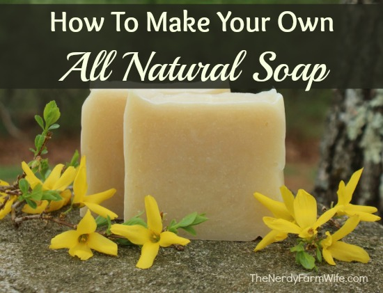 How To Make Soap | Podcast 45