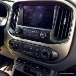 Navigation, Entertainment and Climate Control