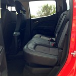 Rear Interior - See, great space!