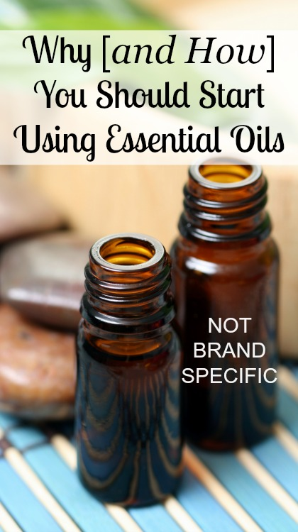 Truths About Essential Oils | Podcast 47