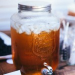 make spiced apple cider