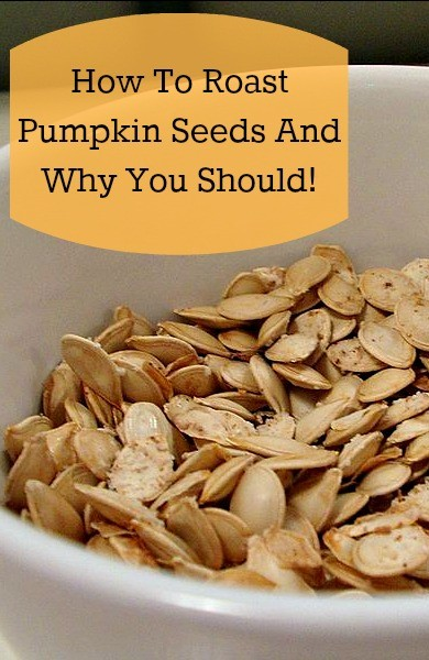 Don't Throw Away The Healthiest Thing On Your Porch This Fall: Pumpkin Seeds