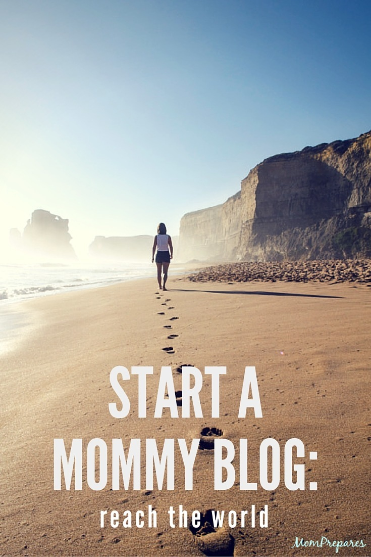 how-to-start-a-mommy-blog