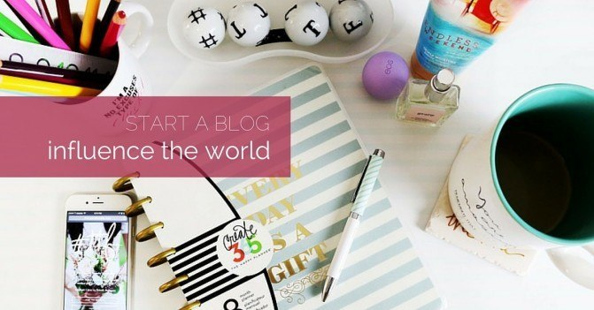 How to Start A Mommy Blog that Makes Money And Impacts the World