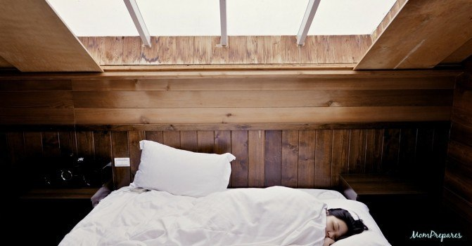 Simple Fixes You Can Make To Consistently Sleep Better