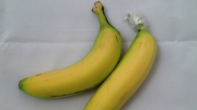 store bananas longer