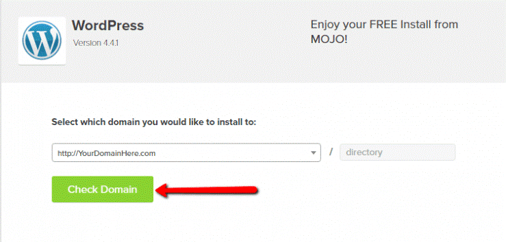 install-wordpress-step-3