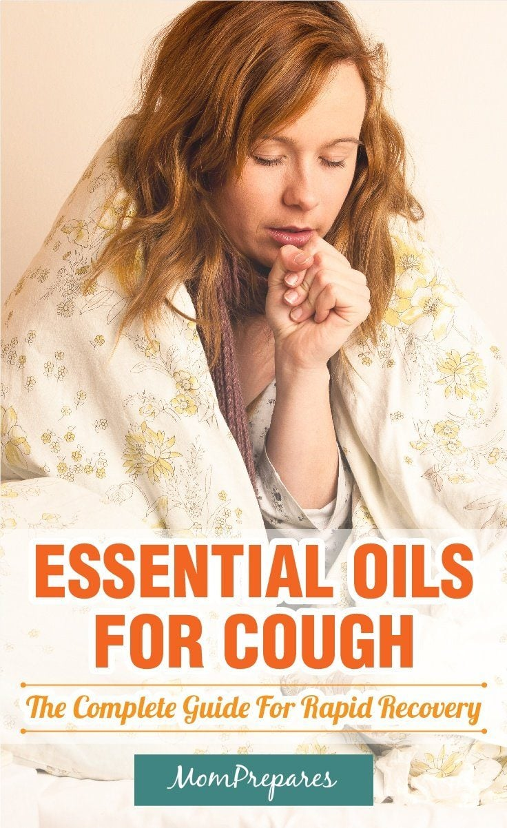 Essential Oils for Cough Pinterest 1