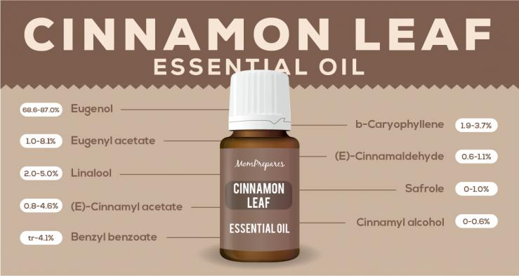 cinnamon essential oil constituents