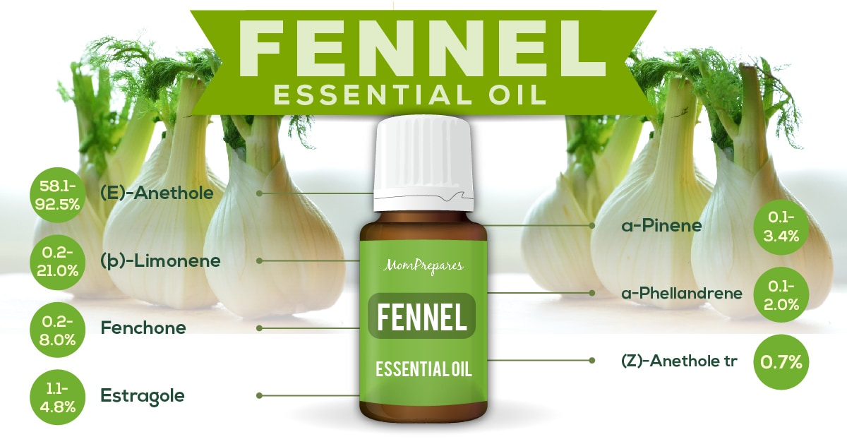 Fennel Essential Oil The Complete Uses And Benefits Guide