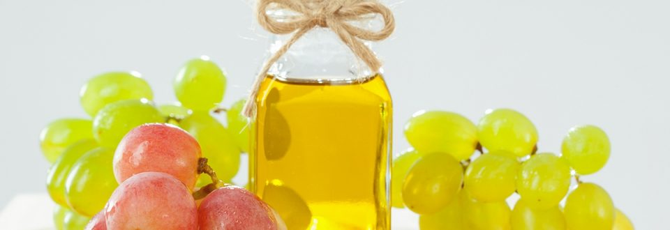 grapeseed oil uses