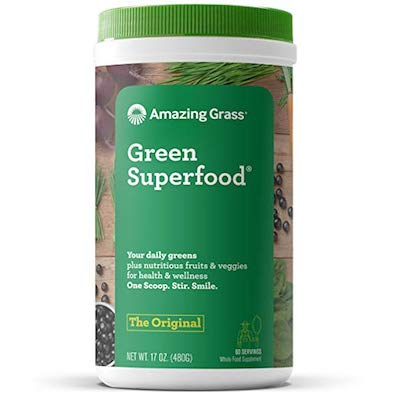 Amazing Grass Green Super Food