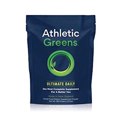 Athletic Greens Powder