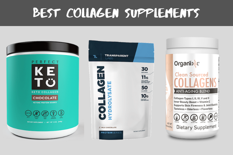 Best Collagen Supplements