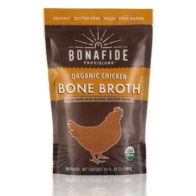 Bonafide Provisions Bone Broth