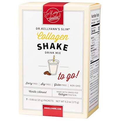 Dr. Kellyann Collagen Shake