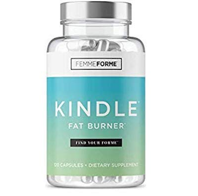Femme Forme Kindle Fat Burner