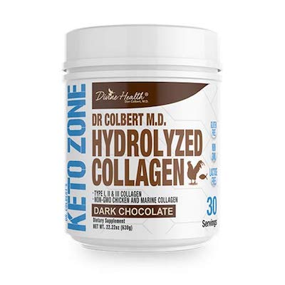 Keto Zone Collagen
