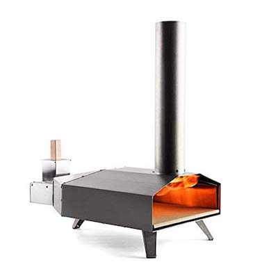 Ooni Portable Wood Pellet Pizza Oven