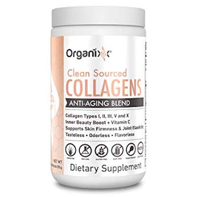 Organixx Collagen Powder