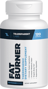 Transparent Labs Fat Burner