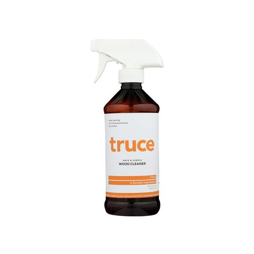 Truce Wood Cleaner