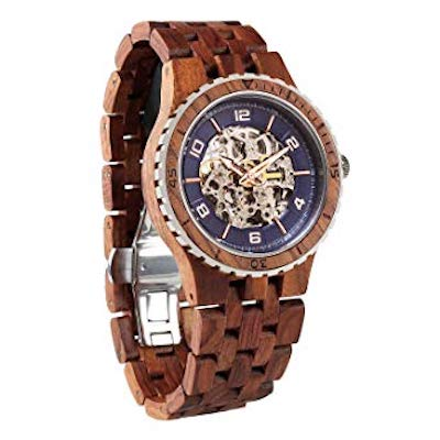Wilds Wood Watches