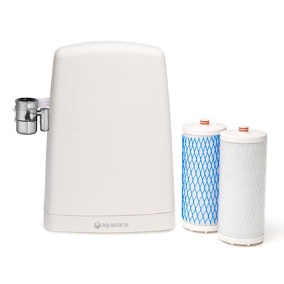 Aquasana Countertop Water Filter