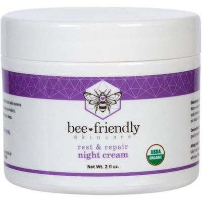 BeeFriendly Night Cream