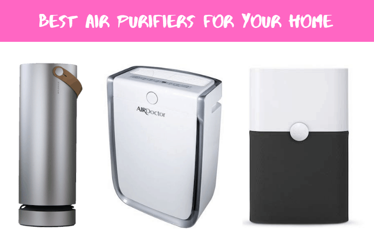 Best Air Purifiers 2020.10 Best Air Purifiers For Your Home Allergies 2020