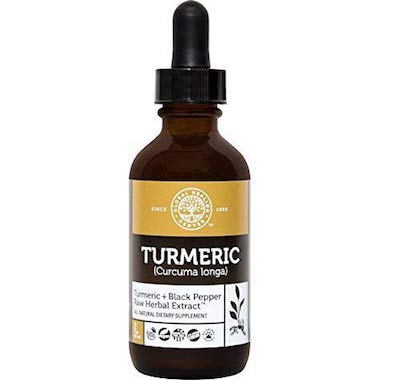 Global Healing Center Turmeric