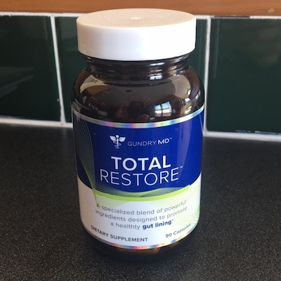 Gundry MD Total Restore Gut