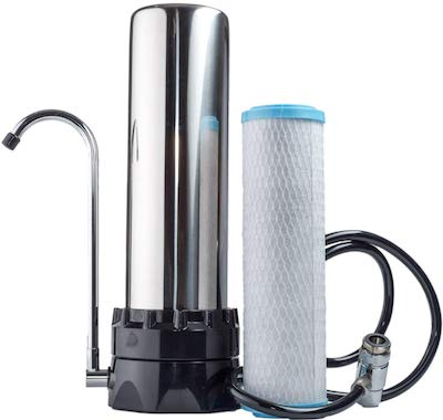 Lake Industries Countertop Water Purifier